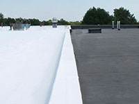 EPDM and Rubber Coatings by Sam's Best Roofing